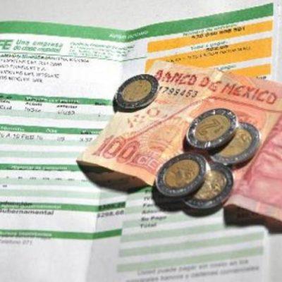 CFE anuncia otra reducción a las tarifas eléctricas
