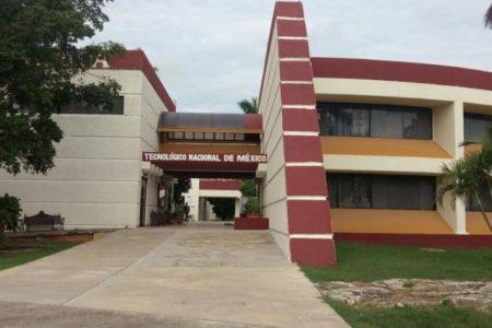 Este lunes, nuevo de labores en el Tecnológico de Mérida