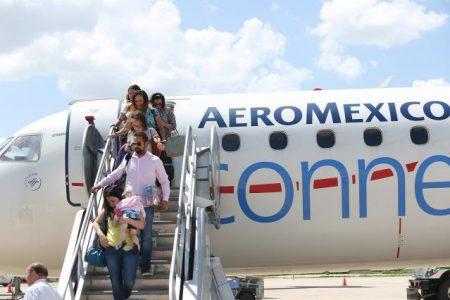 Yucatán: Cada vez más gente llega al destino de moda