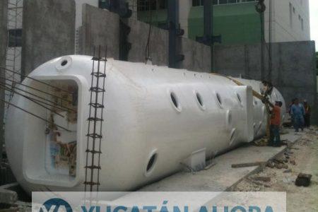 La cámara hiperbárica, antídoto para la principal asesina de yucatecos