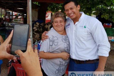 Yucatecos solicitan a Liconsa distribución de leche en sus comunidades