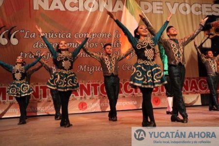 Puebla, Hidalgo y Veracruz los ganadores del Concurso Nacional de Voces