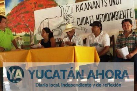 CDI: Habitantes de Homún no han solicitado formalmente una consulta pública