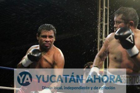 Víctima de leucemia, fallece figura del boxeo yucateco