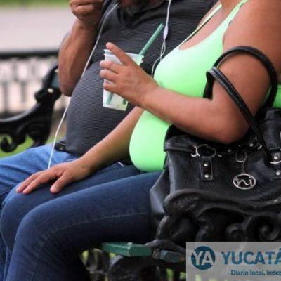 Comidas rápidas disparan la obesidad en Yucatán, problemática que ya se duplicó