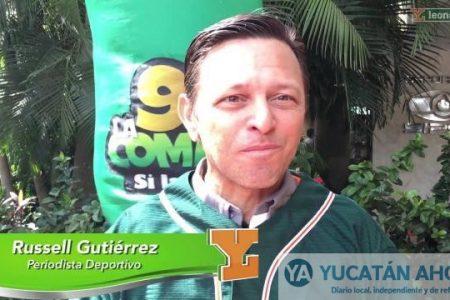 Fallece el cronista deportivo Russell Gutiérrez