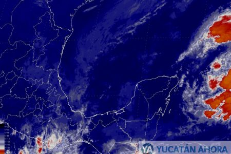 Abalá y Oxkutzcab reportan de nuevo 10 grados
