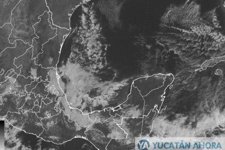 'Norte de finados' deja 'heladez' en el sur de Yucatán