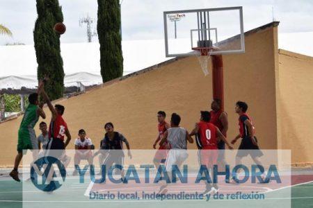 Exitoso Torneo de Basquetbol Antorchista; Puebla, Veracruz y Edomex, los ganadores