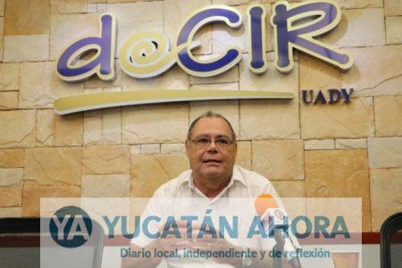 El Hideyo Noguchi, 42 años al servicio de la ciencia en Yucatán