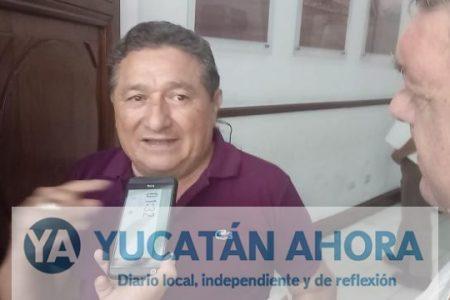 Ejidatarios de Cinco Colonias anuncian manifestación a las puertas del IVEY