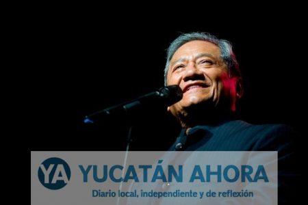 Concierto de Armando Manzanero en Chichén Itzá aún no tiene permiso