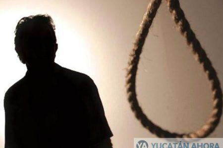 Un estudio señala que siete de cada 10 suicidas eligen el hogar para su cometido