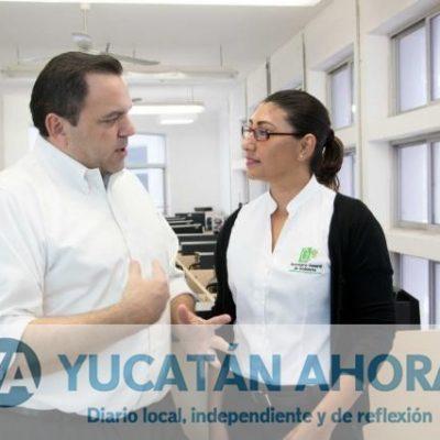 Yucatán tiene las mismas oportunidades para las mujeres en seguridad pública