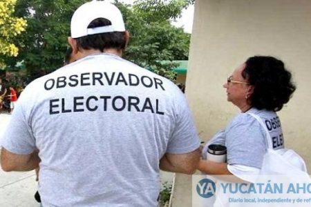 Cierran registro de observadores electorales para los comicios de 2018