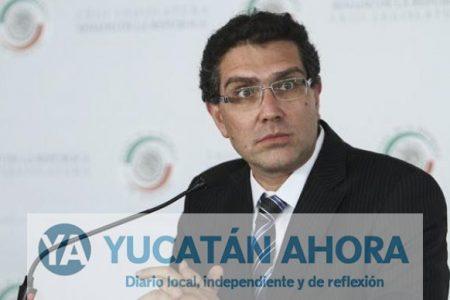 Ríos Piter llega a Yucatán con su propuesta independiente