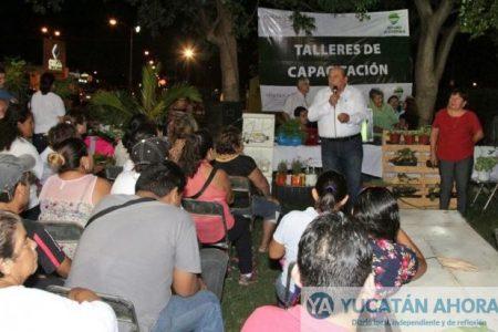 Sueño e ilusión de tener un Yucatán sano y que cuide el medio ambiente
