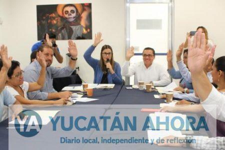 Comité Participación Ciudadana aprueba obras a realizarse con el Ramo 33