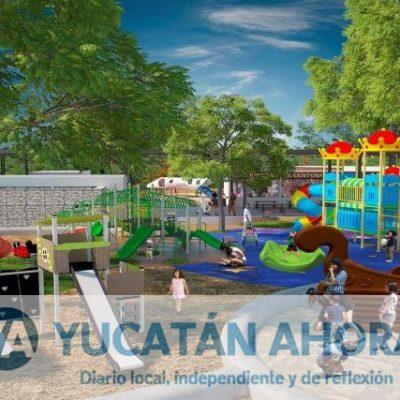 En enero reabren el parque zoológico del Centenario