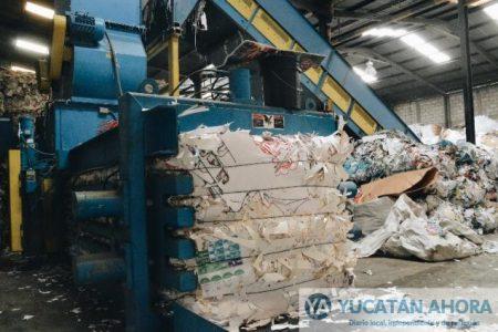 Trabajador muere triturado en una planta recicladora, en el sur de Mérida