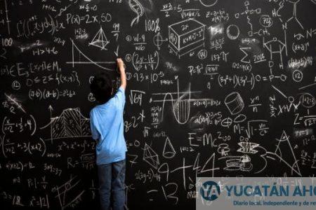 CINVESTAV revertiría que Yucatán continúe reprobado en matemáticas
