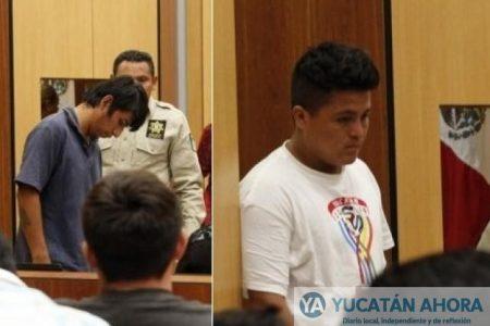 Sicarios que mataron a Emma Gabriela Molina, a juicio oral