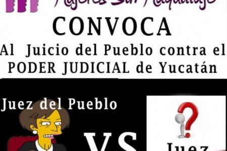El Poder Judicial les da la espalda a las víctimas más vulnerables