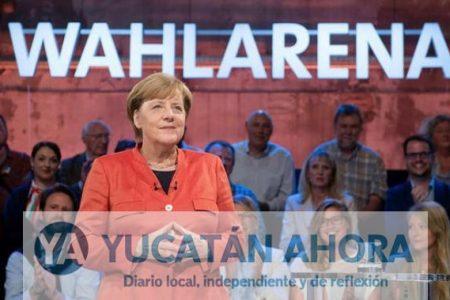 Las huellas oscuras de las elecciones en Alemania