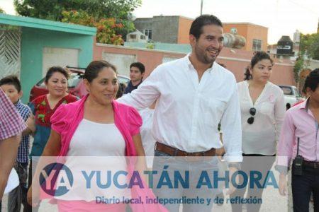 Osante: Yucatán cuente con infraestructura de calidad y funcional