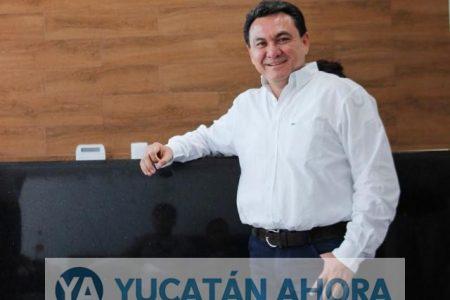 Liborio Vidal ofrece que esta vez no se irá del PRI