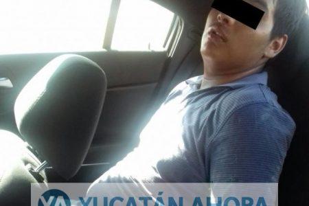 Atrapa SSP a par de ratas en el norte de Mérida