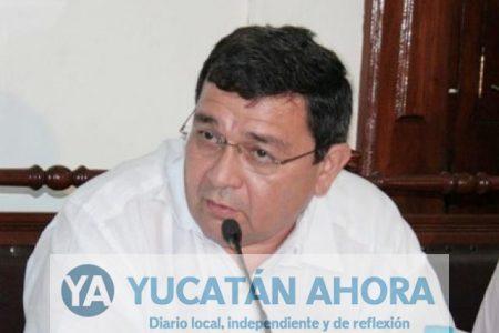 Fernando Bolio Vales es el nuevo Magistrado Presidente del Tribunal Electoral