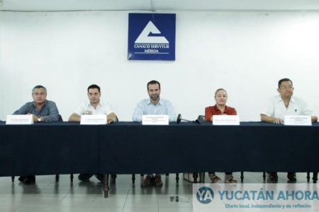 Ofrecen soluciones digitales a empresarios yucatecos