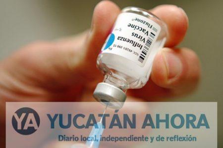 Arranca la campaña de vacunación de Flublok