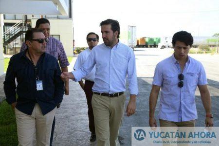 Destacan atractivos de Yucatán para la inversión
