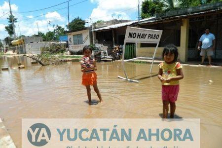 Tormenta Nate afectaría solo al oriente de Yucatán