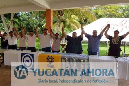 En Sotuta aseguran que el Frente Amplio Democrático está firme