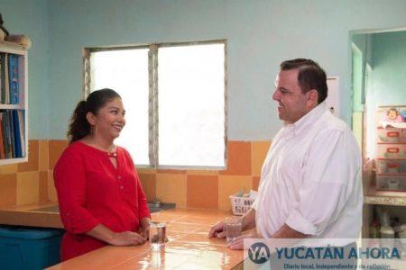 El éxito de Escudo Yucatán, la participación ciudadana