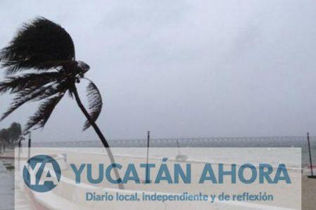 Se espera este martes el primer frente frío de la temporada en Yucatán
