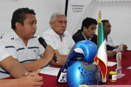 Este sábado, el Torneo de Boxeo Amateur del Sureste 2017