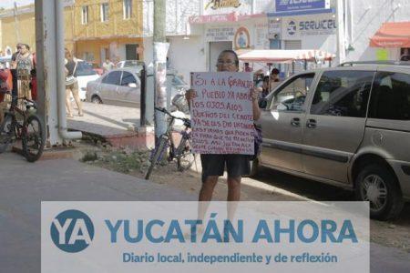 Keken: Proyecto de mega-granja porcícola en Homún no es de nosotros