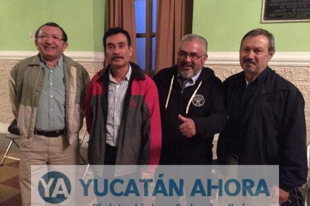Nueva directiva de la Red Mexicana de Conservación de Recursos Zoogenéticos