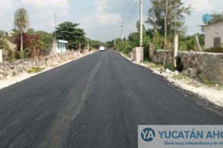 Osante: Reconstruir calles es sinónimo de construir oportunidades