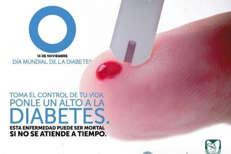 Dos de cada cinco diabéticos quedan discapacitados