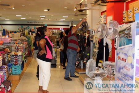 La mayoría de empresas yucatecas adelantarán parte del aguinaldo
