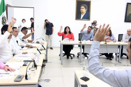 Aprueban en comisiones importantes reformas sobre justicia e igualdad