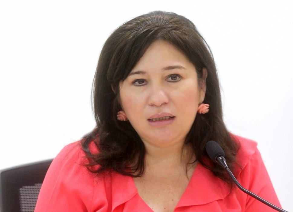 Celia Rivas Rodríguez