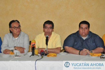 Le piden al PRI-Gobierno que le baje a su miedo al Frente Ciudadano por México