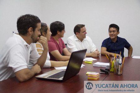 Asaf: Las instituciones educativas son pieza clave en Escudo Yucatán