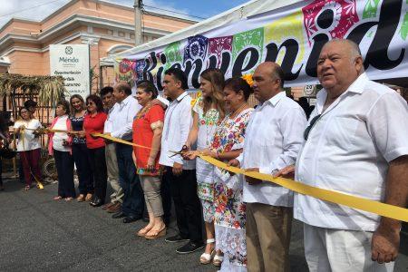 Rebasa sus expectativas la primera Feria del Mucbilpollo en San Sebastián
